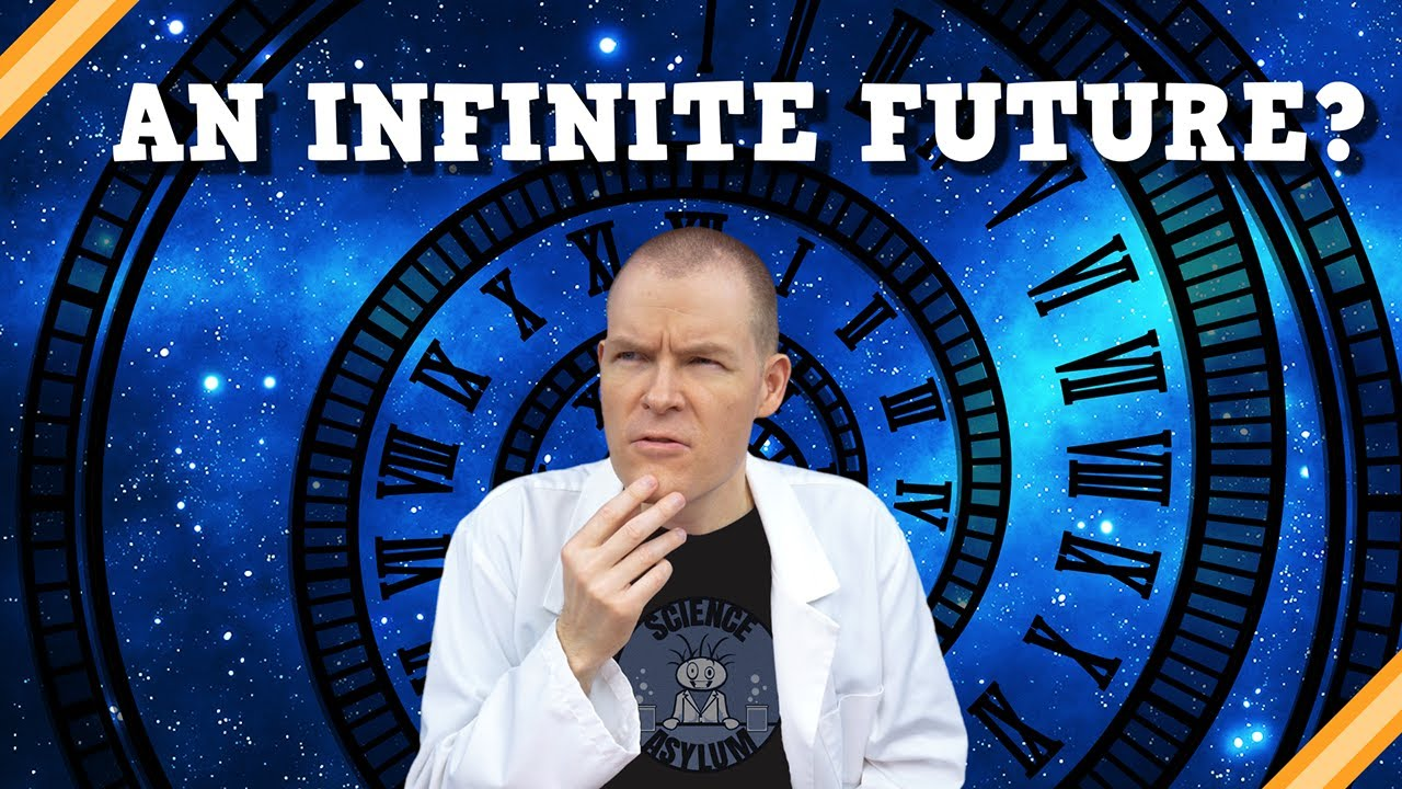 Can Infinite Time Fix The Big Bang?