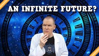 Can Infinite Time Fİx The Big Bang?