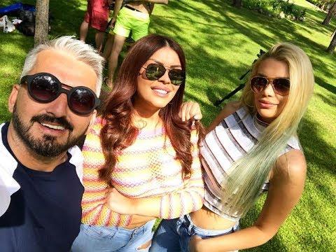 1KL Summer - Eni Koçi & Greta Koçi (Antalya 2017) 02.07.2017