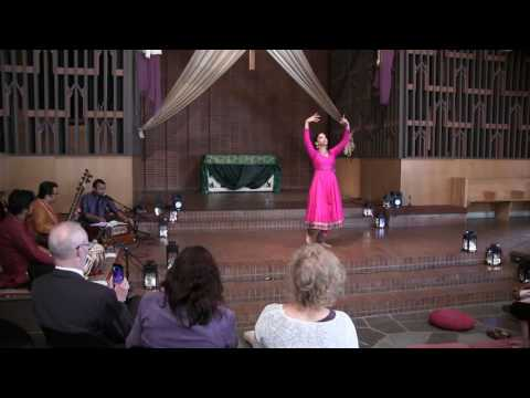 Kathak Dance: Meditation in Motion