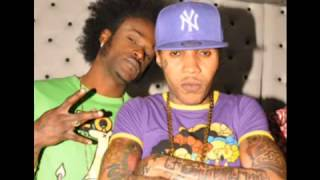Empire for ever-vybz kartel ft popcaan, shawn storm gaza slim ( june 2011)