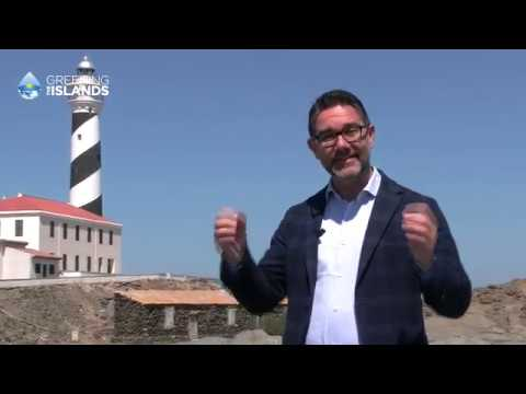 Greening the Islands Documentary Minorca 2018