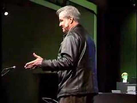 Burt Rutan: Entrepreneurs are the future of space flight