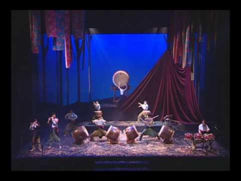 Ten-Drum Art Percussion Group / Drum Music Land