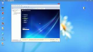 VMware: Windows Homeserver Install - DarkDino2010