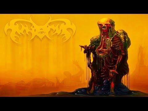• FUNERUS - Reduced To Sludge [Full-length Album] Old School Death Metal
