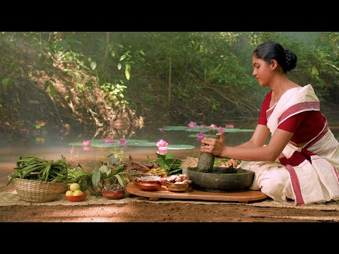 Come to Kerala - Experience the ancient way of healing | Ayurveda