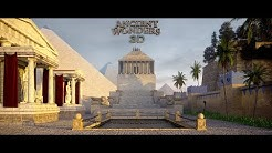 Ancient Wonders 3D | Slot Game | CasinoWebScripts