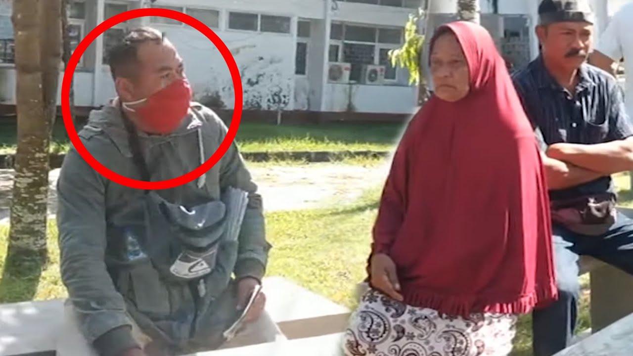 Download Anak Polisikan Ibu Kandung di NTB Berawal dari Motor Warisan Rp 11 Juta