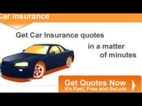 Cheap car insurance for young drivers........Tips from my experience