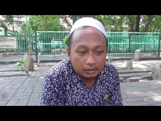 Ini Suara Rakyat Srek Pilih Prabowo-Sandiaga Uno