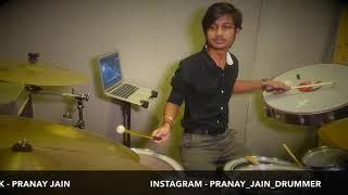 Hum Har Nahi Manenge    A.R.Rahman    Drum cover    Pranay Jain 56    India Fights Corona    JaiHO