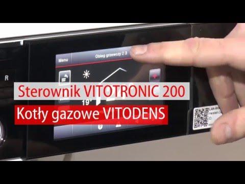 Viessmann vitotronic 200 youtube for Viessmann vitoconnect