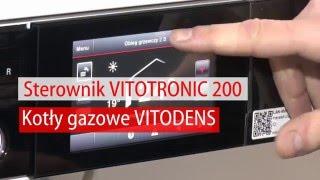 Viessmann Vitotronic 200