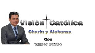 Baixar Wilber Beires- Charla y Alabanzas