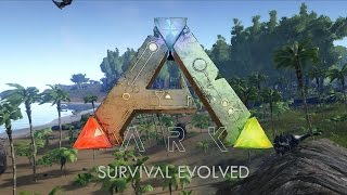 ARK Survivor Journals 04 - Taming a Trike