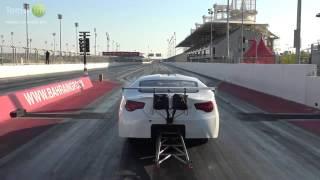 видео 10 секунд до 100 км/ч в режиме турбо на УАЗ «Патриот» » Авто-реактор