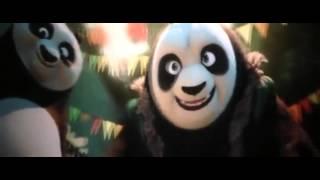 Кунг фу панда 3 2016