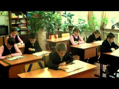 Школа-интернат(г.Курск)(Социальная работа)
