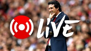 Arsenal Nation Live - Arsenal 0-2 Manchester City - full-time analysis