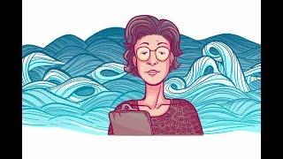 Katsuko Saruhashi turned radioactive fallout into a scientific legacy