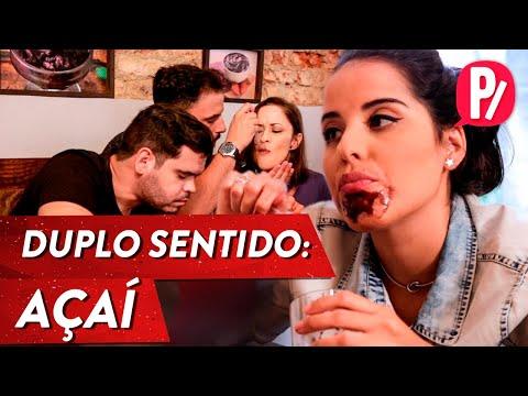 AÇAÍ DA PUT&R!@ | PARAFERNALHA