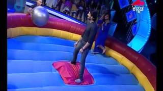 Simpallagondu Singing Show - Episode 10  - May 3, 2015 - Webisode
