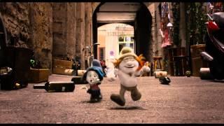 «Смурфики 2» — фильм в СИНЕМА ПАРК