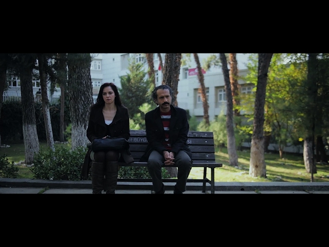 Köksüz (Nobodys Home) Trailer with English Subtitles