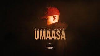 UMAASA Lyric Video - Skusta Clee (Prod. by Flip-D)