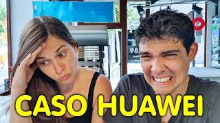 BUENAS Y PÉSIMAS NOTICIAS sobre HUAWEI!!!!!!!