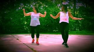 Zumba Choreography Robarte un Beso by Carlos Vives & Sebastian Yatra. Enjoy!