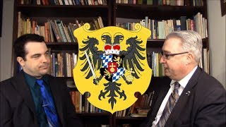 Should the Holy Roman Empire be re-established?