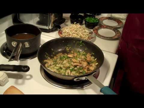Egg Foo Yung Chicken, Beef, Pork or Shrimp