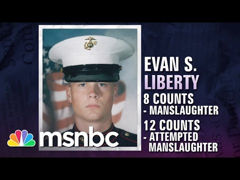 Blackwater Security Guards Convicted | msnbc