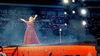 Adele - Don't You Remember - Wembley - June 29, 2017 (The Finale, London)