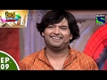 Comedy Circus Ke Ajoobe - Ep 9 - Kapil Sharma Comedy video