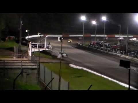 USRA Bmod Amain @ Hamilton County Speedway 08/23/17