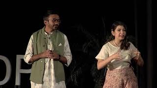 Today,Not Tomorrow | Jigyasa Labroo & Guarav Singh | TEDxYouth@DPSGurgaon