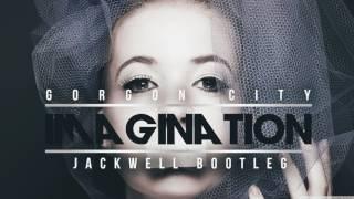 Gambar cover Gorgon City - Imagination (Jackwell Bootleg)
