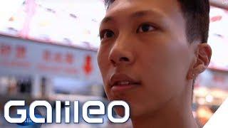 Erwachsenwerden in Singapur | Galileo | ProSieben