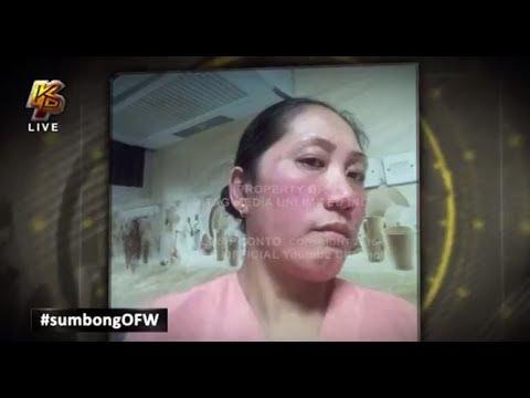Pinapalaro ang ari ng halimaw na amo (OFW sa Saudi) thumbnail