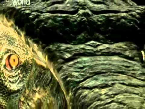youtube filmek - A dinoszauruszok csatája: A túlélőzsenik (part 2/4)