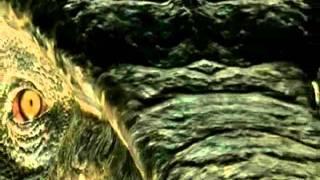 A dinoszauruszok csatája: A túlélőzsenik (part 2/4)