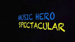MUSIC HERO Promo Reel #1 Live Vibes (Please Like and Subscribe)