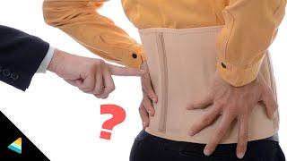 Back Pain Belt/ Kamar Belt | How to choose better one for you?