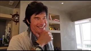 Intervista a Ron Moss in visita a Porto San Giorgio