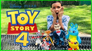 TOY STORY 4 MOVIE    TOY STORY 4 HIDE AND SEEK