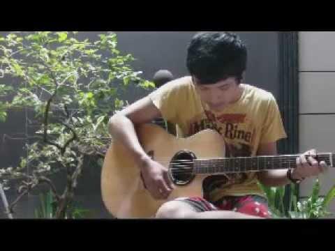 dia sahabat - Melanie Subono Feat Anda (cover by ades saputra)