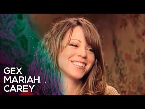 Gente de Expressão - Mariah Carey